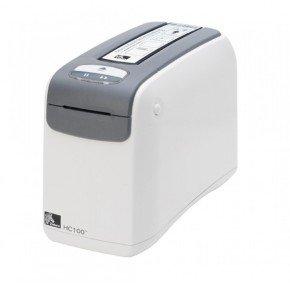 Zebra HC100 DT Printer - Monochrome - 300dpi