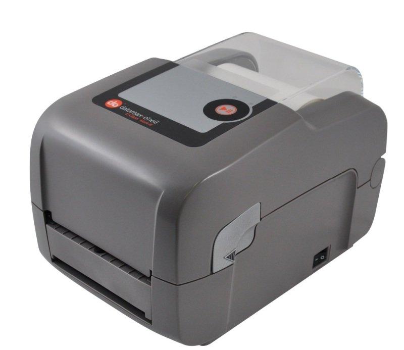 Image of Datamax-O'Neil E-Class E-4204B DT Printer - 203dpi - USB - Serial