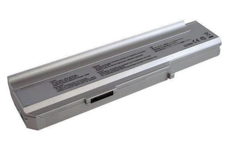 V7 Lenovo Laptop Battery - Lithium Ion 4500 mAh - For Lenovo 3000 / N100 / N200 / C200