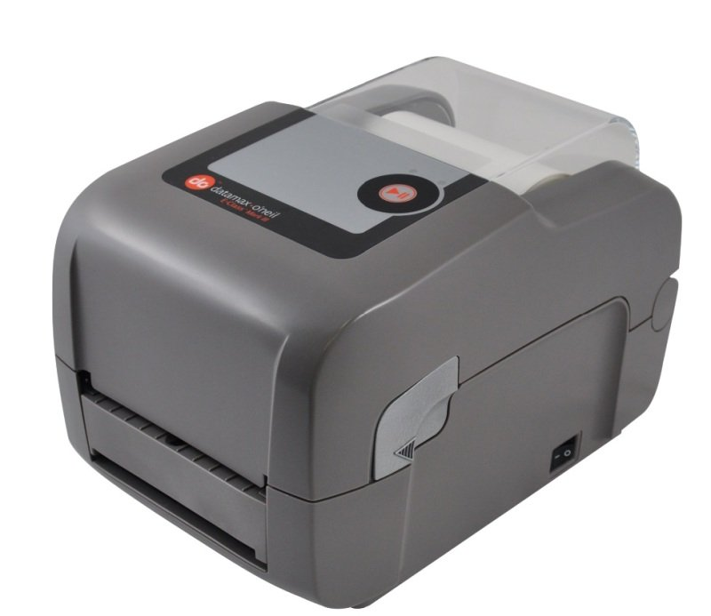 Image of Datamax-O'Neil E-Class E-4205A DT/TT Printer - 203dpi