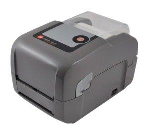 Datamax-O'Neil E-Class E-4205A DT Printer - 203dpi - USB - Serial - Parallel - Ethernet