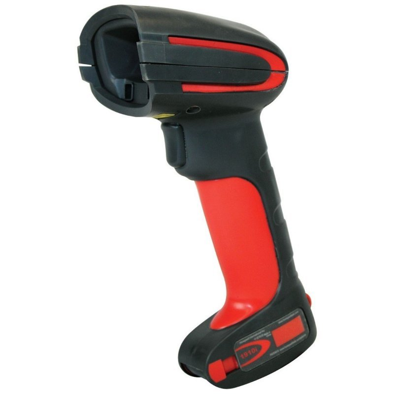 Honeywell Granit 1910i Handheld Barcode Scanner - Cable Connectivity