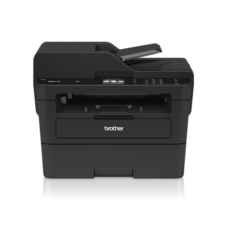 Brother MFC-L2750DW Wireless and Network Multifunction Mono Laser Printer