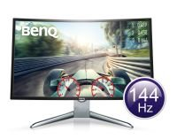 "BenQ EX3200R 31.5"" Full HD Curved Monitor"