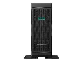 HPE ProLiant ML350 Gen10 Sub-Entry Xeon Bronze 3104 1.7 GHz 8GB RAM 4U Tower Server