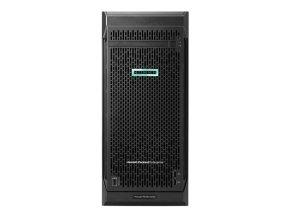HPE ProLiant ML110 Gen10 Entry Xeon Bronze 3104 1.7 GHz 8GB RAM 4.5U Tower Server