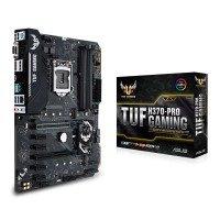 Asus TUF H370-PRO GAMING LGA 1151 DDR4 ATX Motherboard