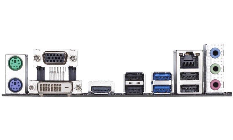Gigabyte H310M S2H LGA 1151 DDR4 mATX Motherboard