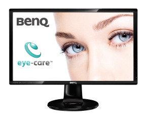 """BenQ GL2760H 27"""" LED DVI HDMI Monitor"""