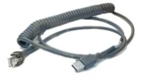 Zebra USB Cable 4 PIN Type A 2.7m