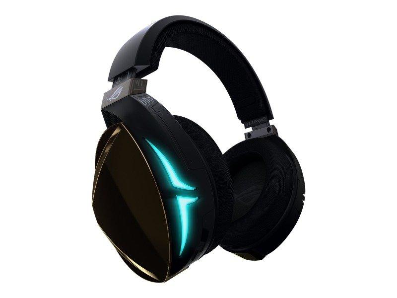 Image of ASUS ROG Strix Fusion 500 Gaming Headset