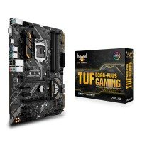 Asus TUF B360-PLUS GAMING LGA 1151 DDR4 ATX Motherboard