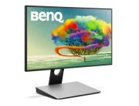 "BenQ Designer PD2710QC - 27"" WQHD IPS LED Monitor"