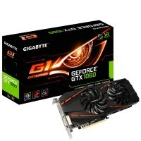 EXDISPLAY Gigabyte Nvidia GTX 1060 6GB G1 Gaming Graphics Card