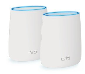 Netgear Orbi Whole Home AC2200 Tri-band WiFi System