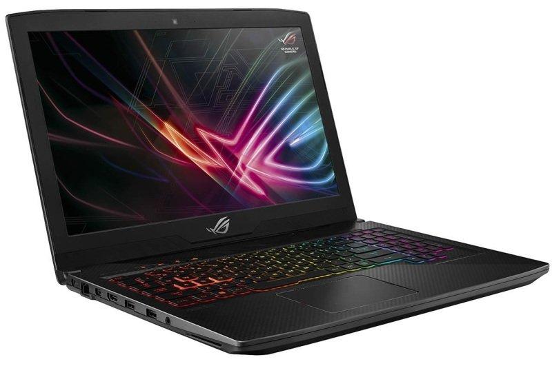 ASUS ROG Strix GL503VS SCAR Edition 1070 Gaming Laptop