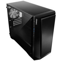 Antec P6 Compact Powerhouse Case