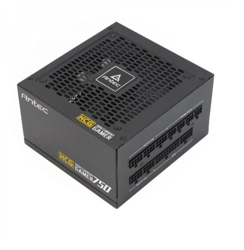 Antec High Current Gamer Gold HCG750  Power Supply