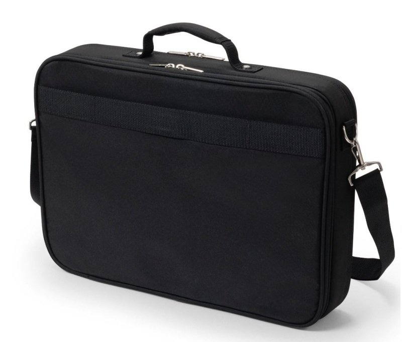 DICOTA Multi BASE Laptop Bag 17.3 Black