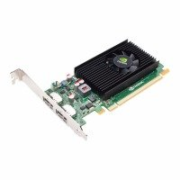 EXDISPLAY PNY NVIDIA NVS 310 1GB DDR3 2x DisplayPort PCI-E Graphics Card
