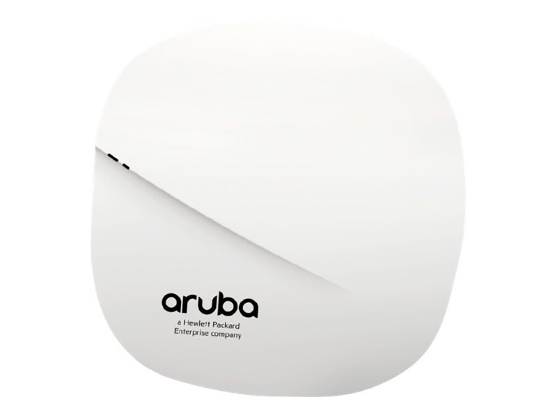 Aruba IAP-207 (RW) 802.11n/ac Dual 2x2:2 Radio Integrated Antenna Instant AP