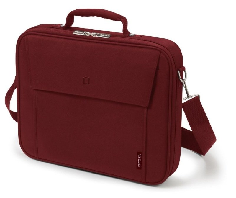 DICOTA Multi BASE Laptop Bag 17.3 Red