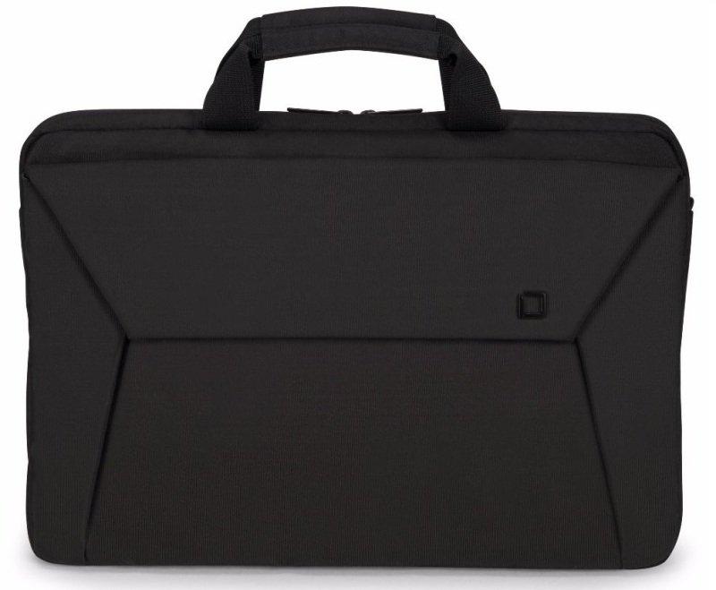 DICOTA Slim Case EDGE Laptop Bag 13.3 Black