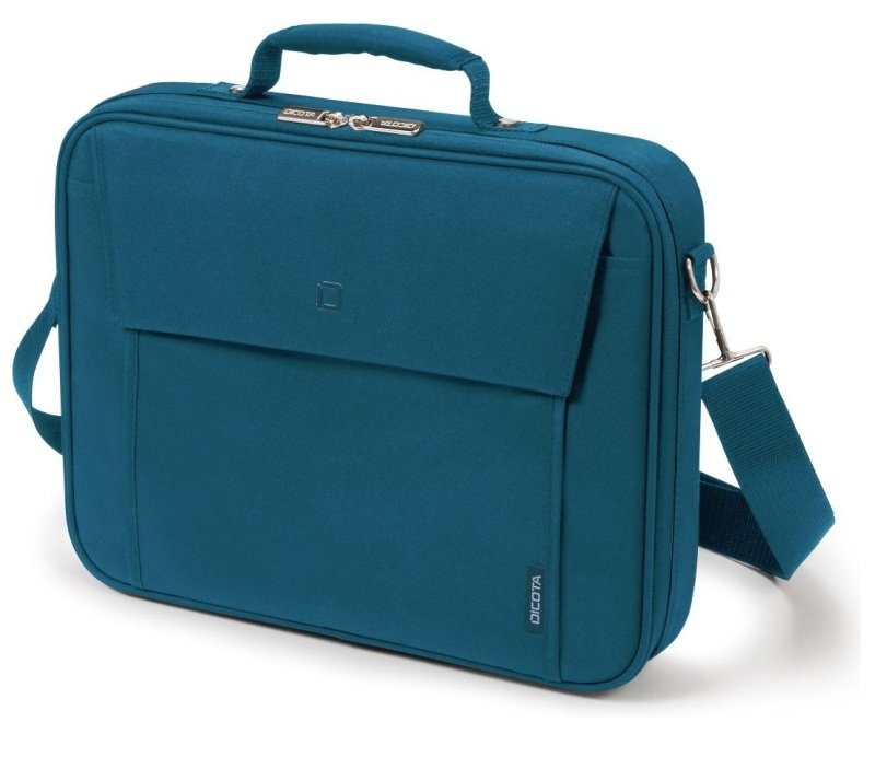 DICOTA Multi BASE Laptop Bag 17.3 Blue
