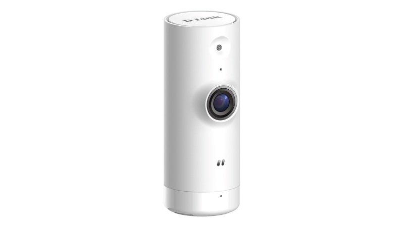 D-Link Mini HD WiFi Camera DCS‑8000LH