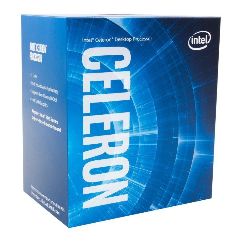Intel Celeron G4920 Coffee Lake Processor