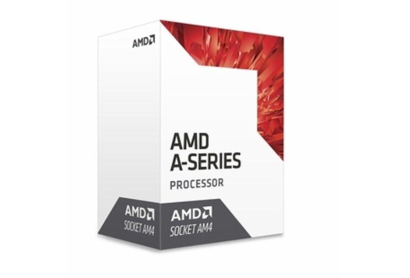 AMD 7th Gen AMD Athlon X4 950 Processor