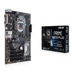 Asus PRIME H310-PLUS LGA 1151 DDR4 ATX Motherboard