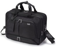 DICOTA Top Traveller Twin PRO Laptop Bag
