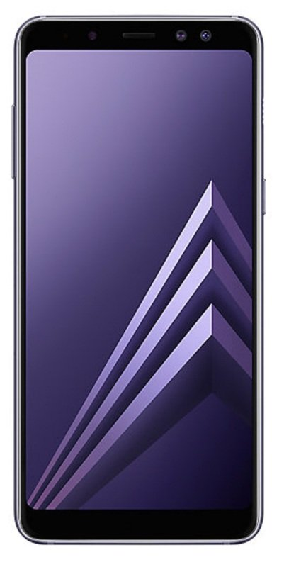 Samsung A8 - GreSM-A530FZVABTU