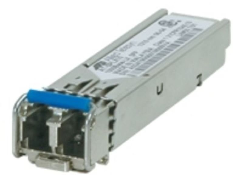 Image of Allied Telesis AT SPEX SFP (mini-GBIC) Transceiver Module