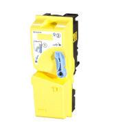 Kyocera TK 825Y Yellow Toner cartridge