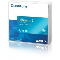 Quantum 6TB LTO7 Ultrium WORM Backup Media