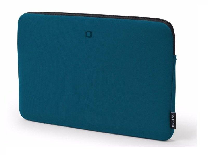 DICOTA Skin BASE Laptop Sleeve 14.1 Blue