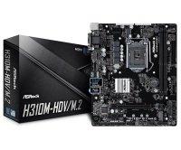 Asrock H310M-HDV/M.2 LGA 1151 DDR4 mATX Motherboard