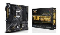 Asus TUF B360M-PLUS GAMING LGA 1151 DDR4 mATX Motherboard