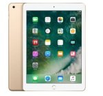 £289.97, Apple iPad WIFI 32GB - Gold, A9 chip with 64-bit architecture, 32GB Storage + WIFI Only, 9.7inch IPS Retina 2047 x 1536, 8MP and FaceTime HD cameras, 10-hour battery life,