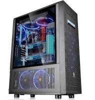 Thermaltake Core X71 Tempered Glass Full Tower