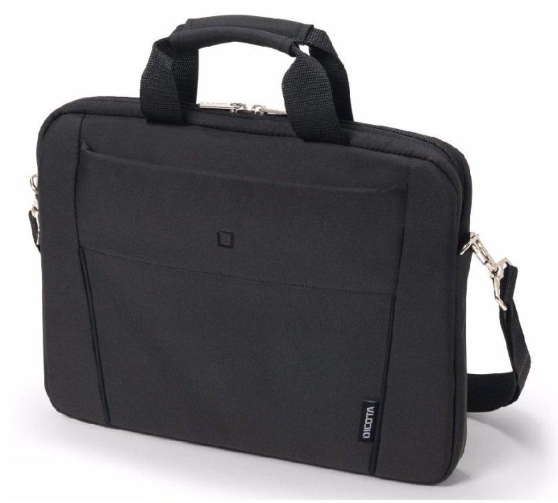 DICOTA Slim Case BASE Laptop Bag 12.5 Black.