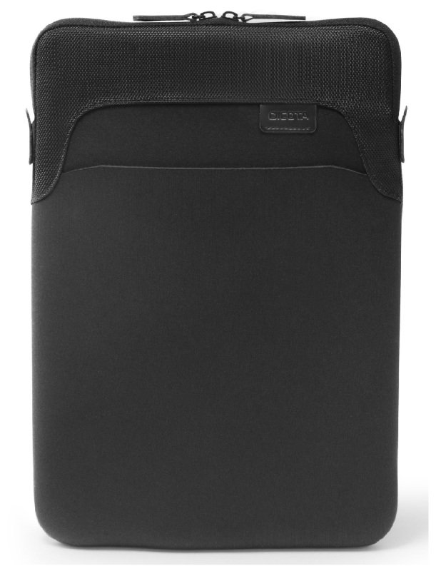 DICOTA Ultra Skin PRO Laptop Sleeve 12.5 Black.