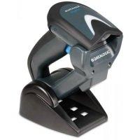 Datalogic Gryphon GBT4430 Hand Held Scanner - USB/Black/Base/Cable