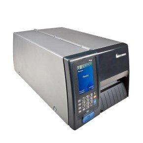 Intermec PM43c Direct Thermal Printer - Monochrome - 203dpi