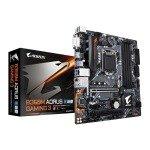 Gigabyte B360M AORUS GAMING 3 LGA 1151 DDR4 mATX Motherboard