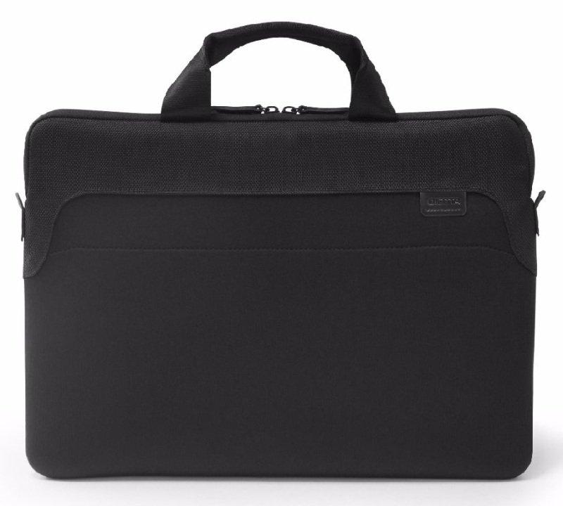 DICOTA Ultra Skin Plus PRO Laptop Sleeve 13.3 Black