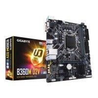 Gigabyte B360M D2V LGA 1151 DDR4 mATX Motherboard