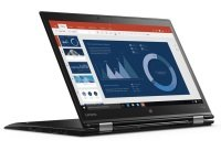 "Lenovo ThinkPad X1 Yoga 20JD Intel Core i7, 14"", 8GB RAM, 256GB SSD, Windows 10, Notebook - Black"